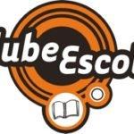 Logo Clube Escola